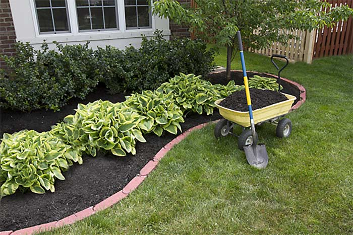 Mulch Installation and Removal in Virginia Beach, VA