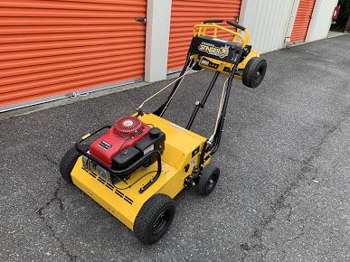 Yard Maintenance Equipment